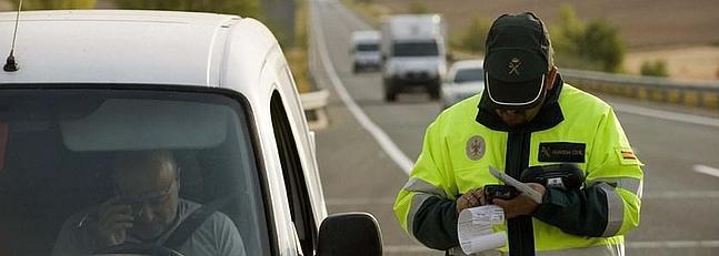 Cómo consultar infracciones de tráfico