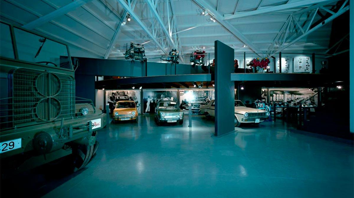 museo barreiros