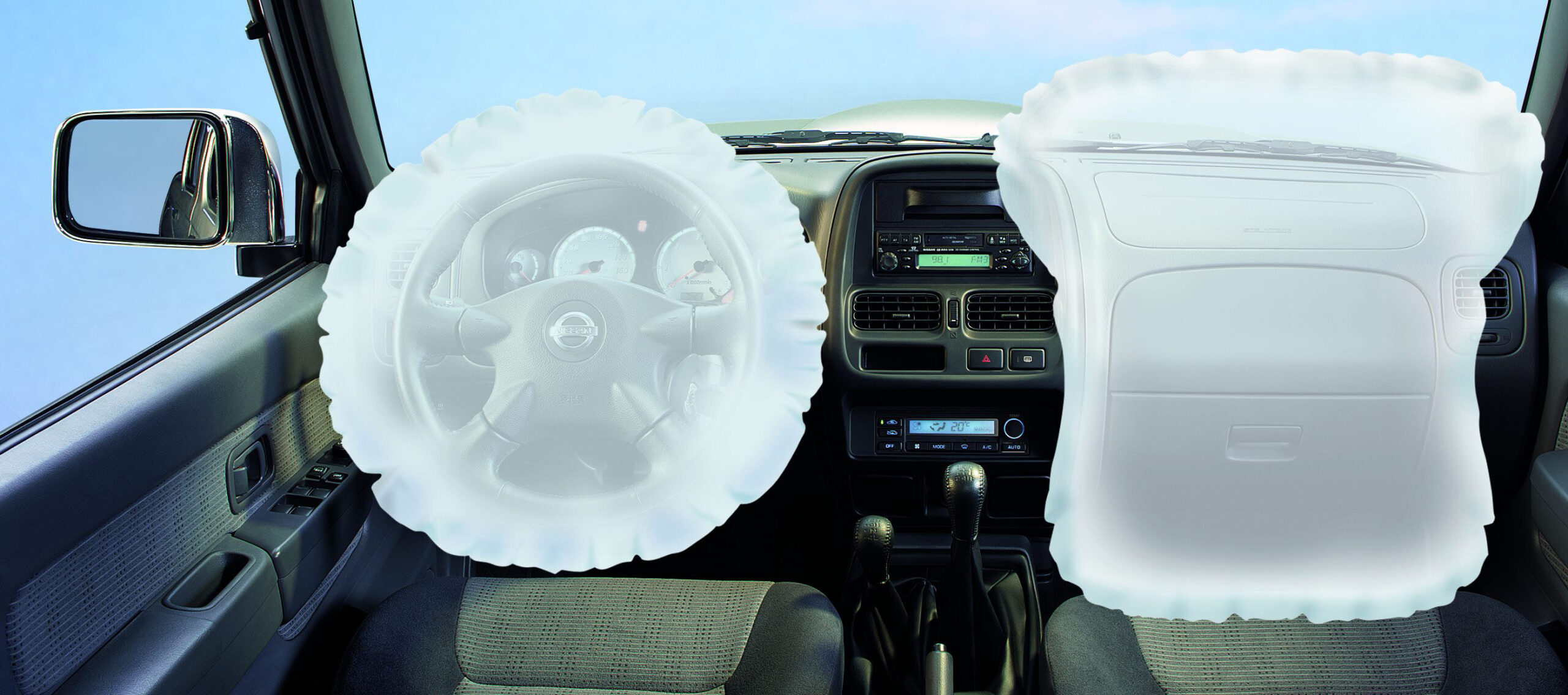 nissan pick up airbags 1 scaled