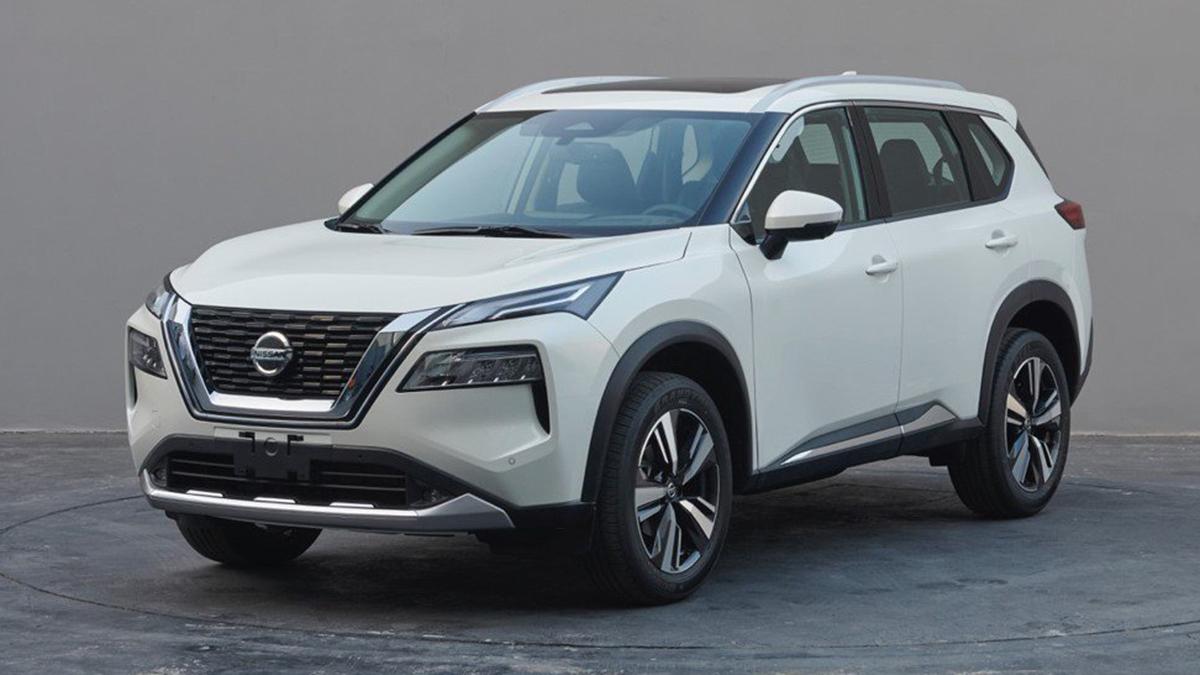 Nuevo Nissan X-Trail 2021: ¡una revolución dentro del segmento SUV!