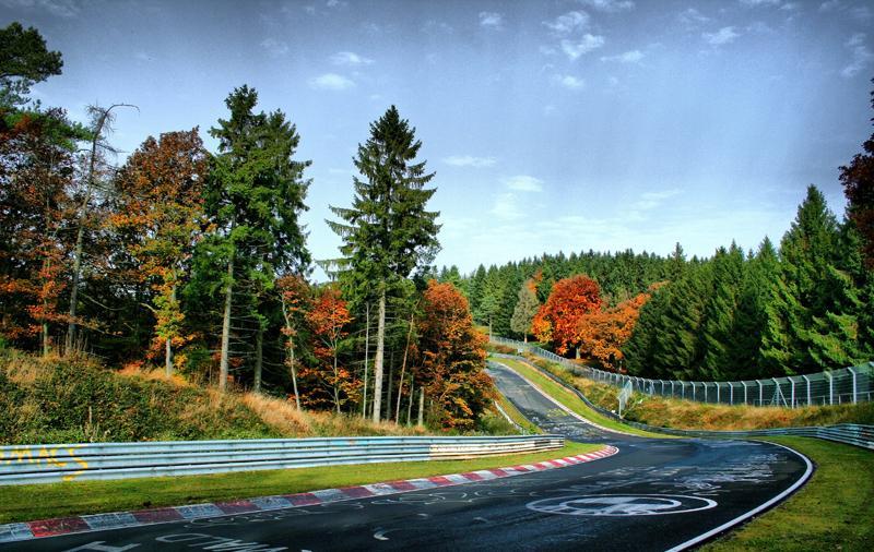 nurburgring 1
