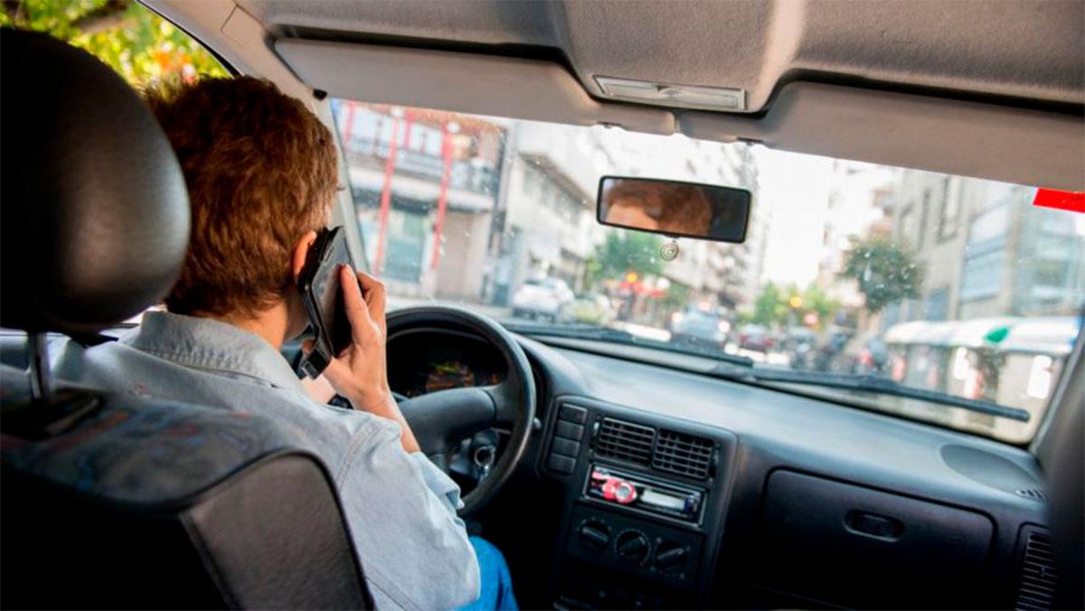 Carnet de conducir: el Gobierno aprueba la reforma de la Ley Tráfico y endurecerá las sanciones