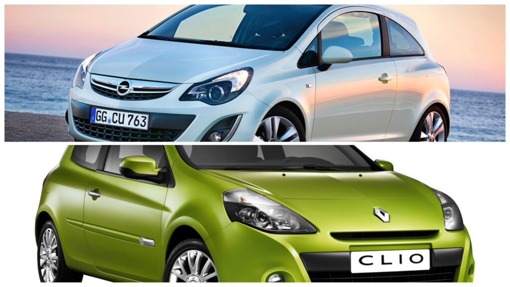 Opel Corsa 2021, información y precios - Autofácil