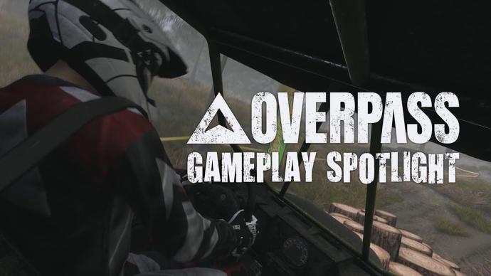 Overpass: Un salto hacia el realismo más extremo