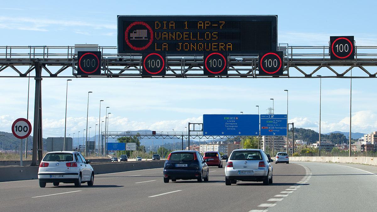 Pago por uso de carreteras: la Asociación Española de la Carretera aplaude la medida del Gobierno