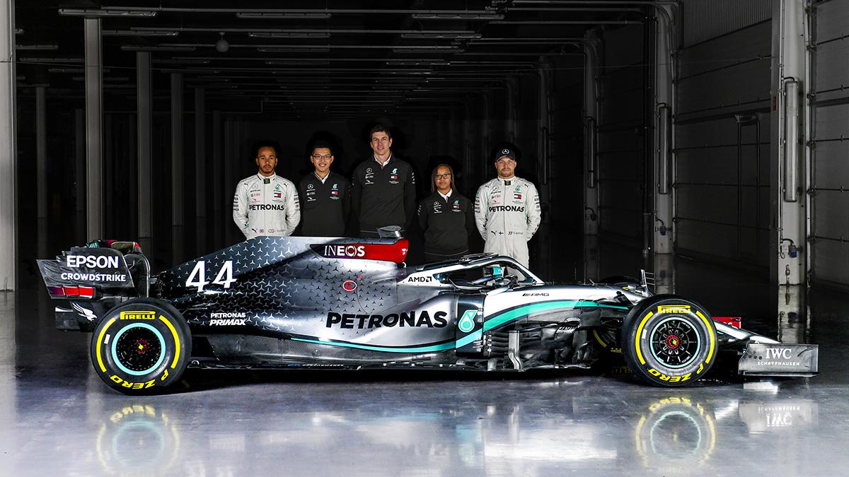 Así son los lubricantes de los Fórmula 1