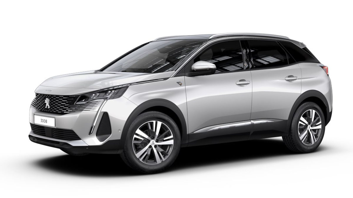 Peugeot 3008 2021… y su nuevo acabado Roadtrip: el SUV al que temen los Hyundai Tucson y Seat Ateca