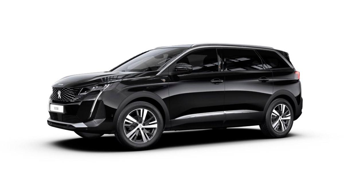El Peugeot 5008 2021 recibe el acabado Roadtrip: un SUV atractivo y muy completo