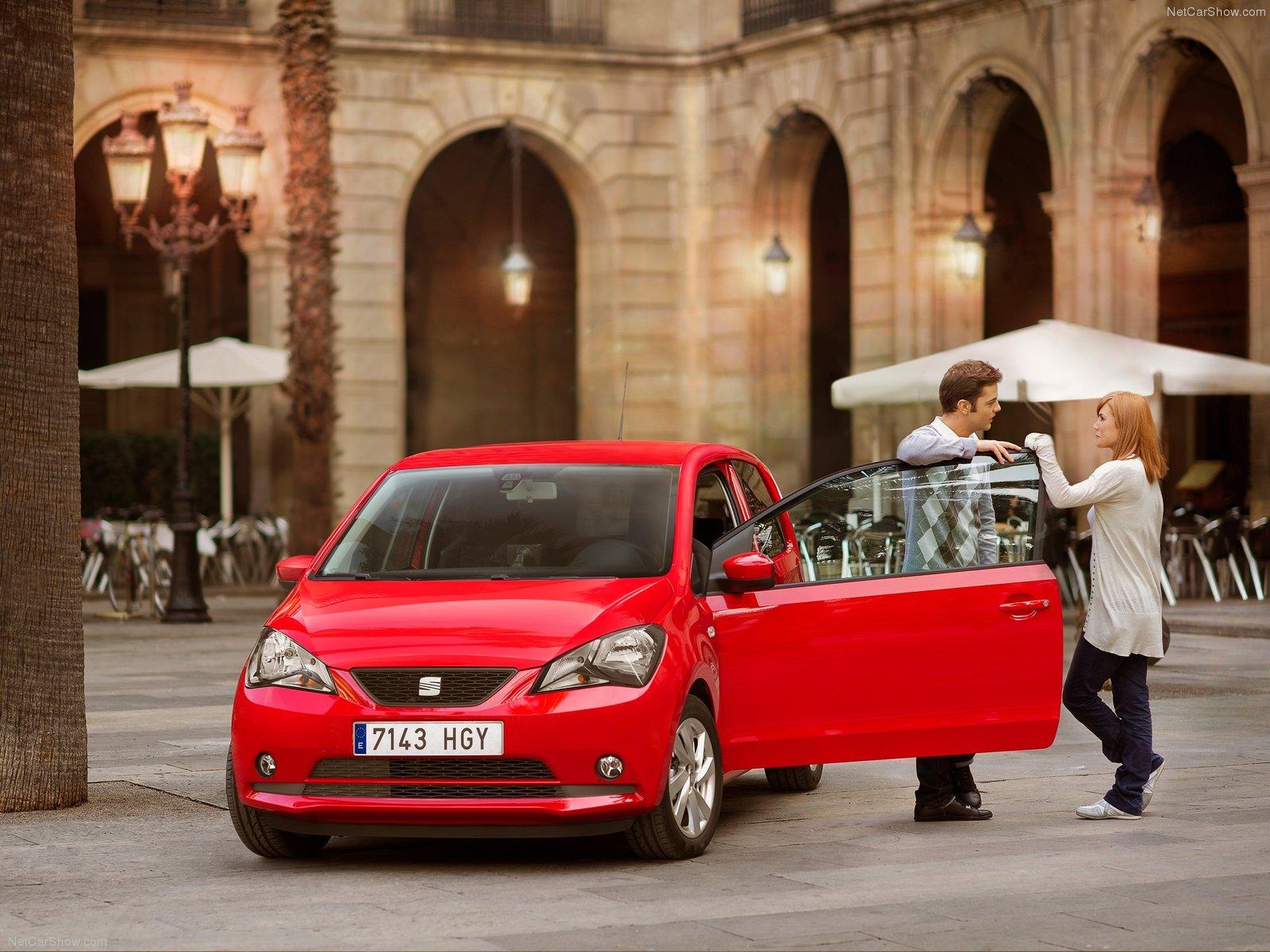 Los mejores coches de segunda mano para ciudad por menos de 5.000 euros
