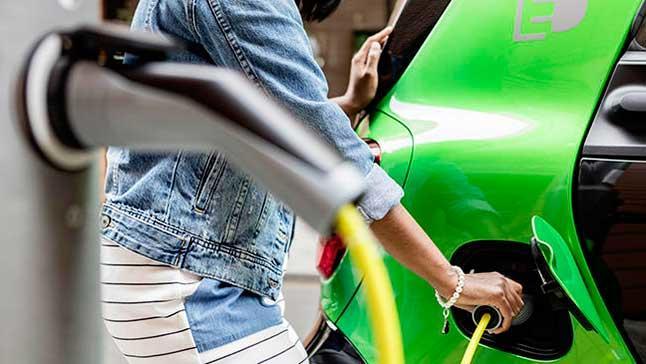 Los 10 coches eléctricos más vendidos en marzo de 2021