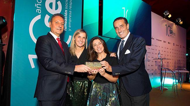 premios seresford espana