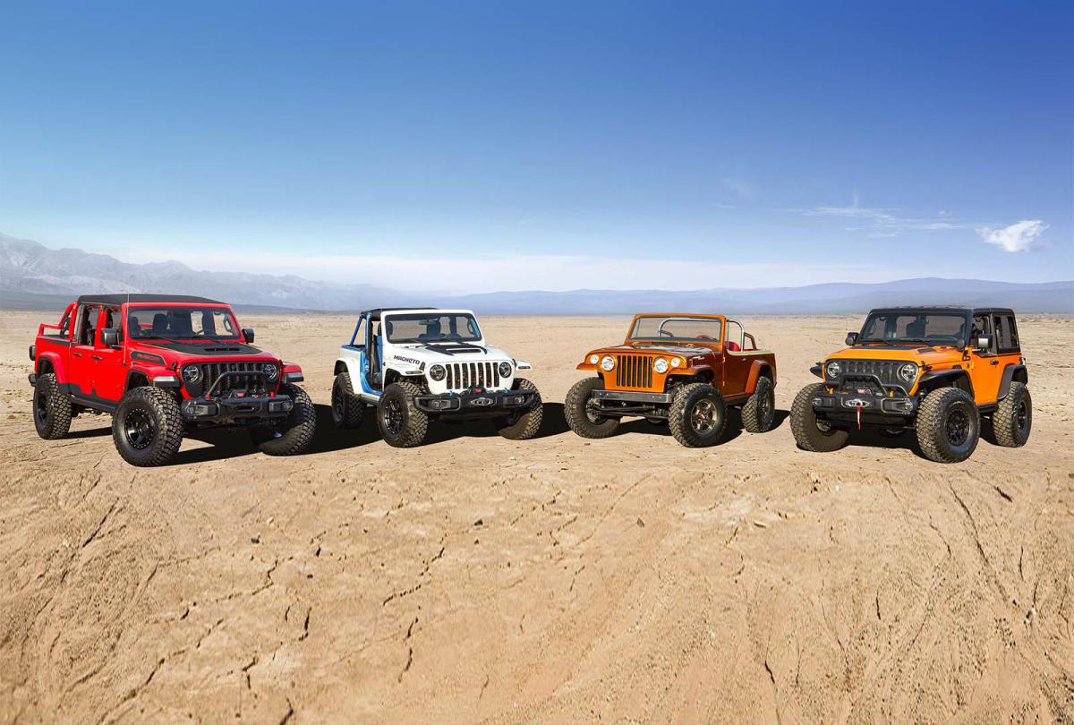 preparaciones easter jeep safari 2021 11g