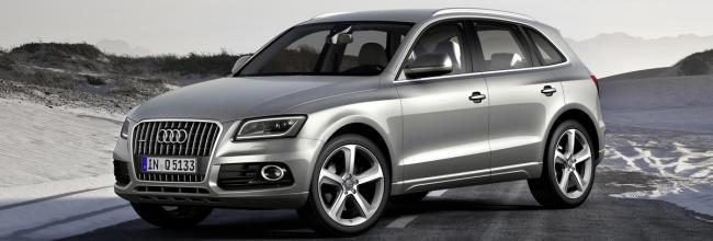 Audi Q: la familia SUV al completo
