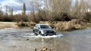 Fotos del Volvo XC40 D4 AWD Momentum