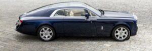 Fotos del Rolls-Royce Sweptail