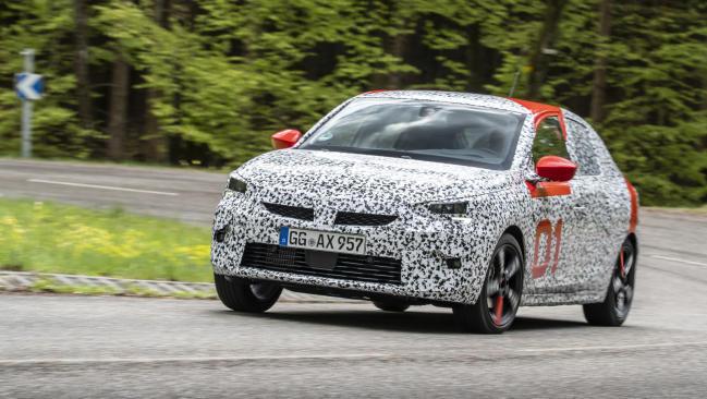 Opel Corsa 2020: lo probamos antes de su lanzamiento