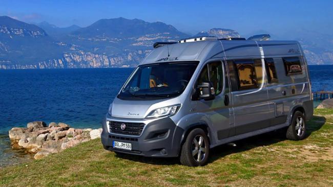 Pössl: el preparador de autocaravanas Nº 1 en Europa… y no por casualidad