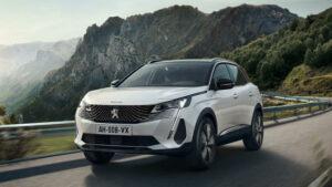Fotos: Peugeot 3008 2021
