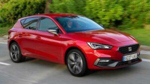 Fotos: prueba Seat León e-Hybrid 2020