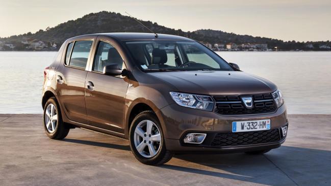 Coches nuevos baratos: los 10 coches más baratos y recomendables del mercado