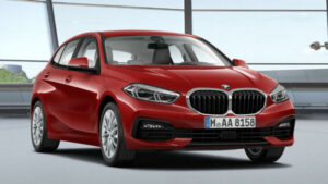 Fotos: BMW Serie 1 2021