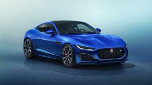Fotos: Jaguar F-Type 2020