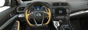 Los mejores interiores de coches en 2016