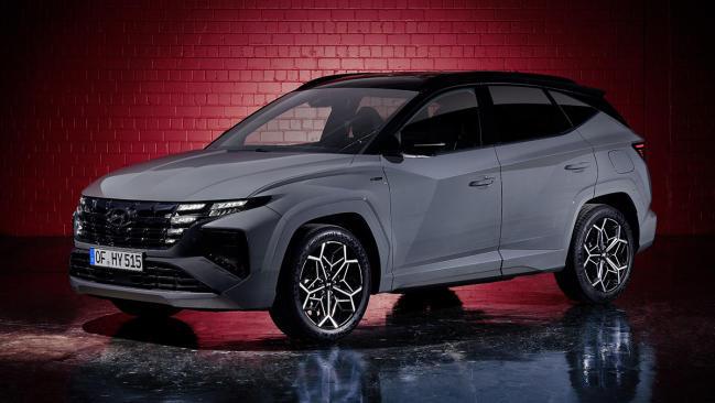 Nuevo Hyundai Tucson N Line 2021: la versión deportiva llega a España…¡con descuentos!