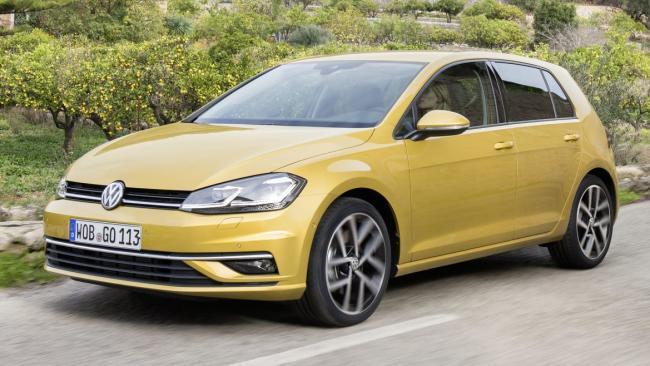 Volkswagen Golf: ¿comprar ahora o esperar a 2020?