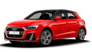 Fotos: Audi A1 Sportback 40 TFSI