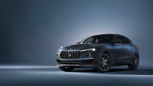 Fotos: Maserati Levante Hybrid