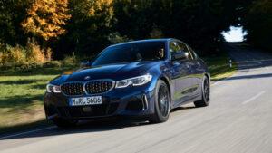 Fotos: Prueba del BMW M340i xDrive