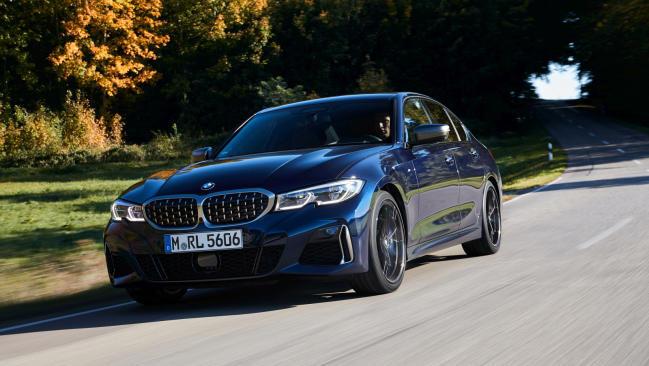 Coronavirus: BMW y MINI ceden su flota de coches y donan material de protección