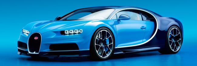 Los 10 coches más caros de la actualidad