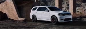 Fotos del Dodge Durango SRT