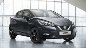 Fotos: Nissan Micra N-TEC 2020
