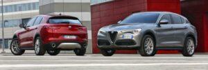 Prueba del Alfa Romeo Stelvio
