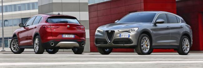 Alfa Romeo Stelvio, más potencia para uno de los SUV más dinámicos