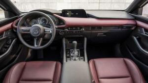 Fotos del Mazda 3 Skyactiv-X