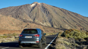 Fotos del Parque Nacional del Teide