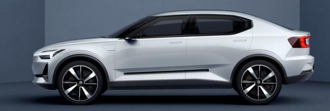 Volvo Concept 40.1 y 40.2: anticipos de los próximos XC40 y V40