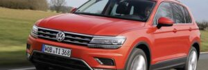 Los rivales más atípicos del VW Tiguan