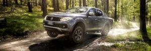 Fotos del Fiat Fullback