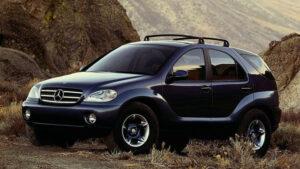 25.º aniversario del Mercedes AAVision