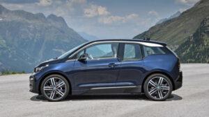Fotos: coches eléctricos e híbridos enchufables de segunda mano
