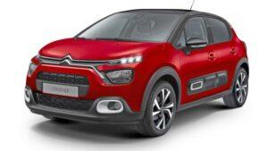 Fotos: Citroën C3 2020