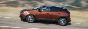Fotos nuevas del Peugeot 3008 2016