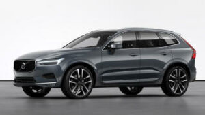 Fotos:Volvo XC60 2021