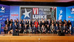 Fotos Premios Estrella Luike del Motor 2020