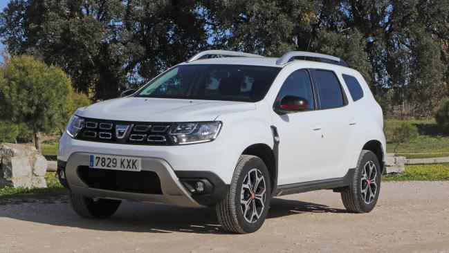 Dacia Duster 2020, ¿es más barato en España o en otros países?